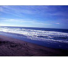 ocean beach,san francisco Photographic Print