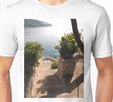 Sea Steps Unisex T-Shirt
