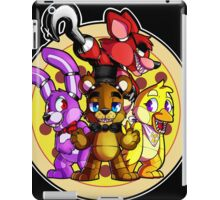 Just Five Nights iPad Case/Skin