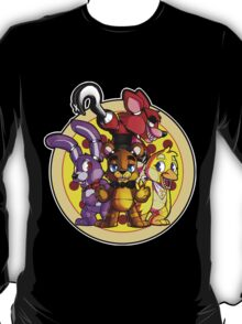 Just Five Nights T-Shirt
