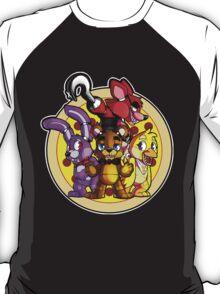 Just Five Nights T-Shirt