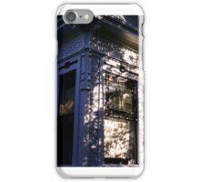 victorian house in calistoga iPhone Case/Skin
