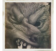 werewolf Photographic Print