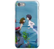 Mermaids iPhone Case/Skin