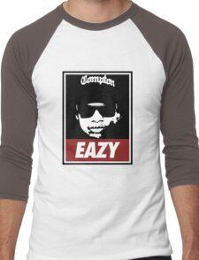 Eazy-E Men's Baseball ¾ T-Shirt