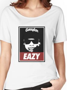 Eazy-E Women's Relaxed Fit T-Shirt