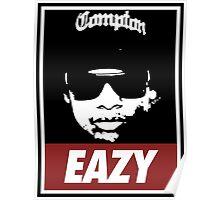 Eazy-E Poster