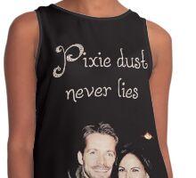 Pixie dust Contrast Tank