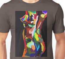 Nude In Colour Unisex T-Shirt