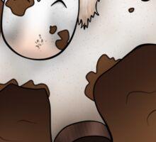 Chubbii - Misty (puddle) Sticker