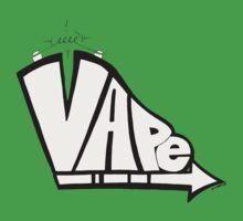 Vape by Jason Kubb
