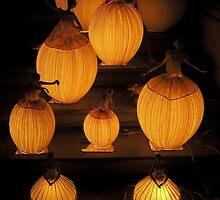 Light Ballet by artisandelimage