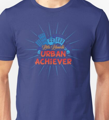 Little Lebowski Unisex T-Shirt