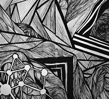 Geometric 1 by lydiaprakel