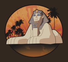 Sphinx by Adamzworld