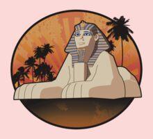Sphinx Kids Clothes