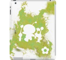Olimar Spirit iPad Case/Skin