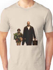 Léon & Mathilda Unisex T-Shirt