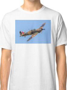 Hawker Hurricane I R4118 G-HUPW Classic T-Shirt