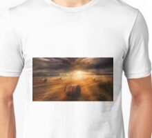 Harvest Rain Unisex T-Shirt