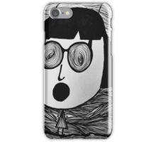 Geometric 4 iPhone Case/Skin