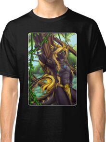 Forest Guardian Dragon Classic T-Shirt