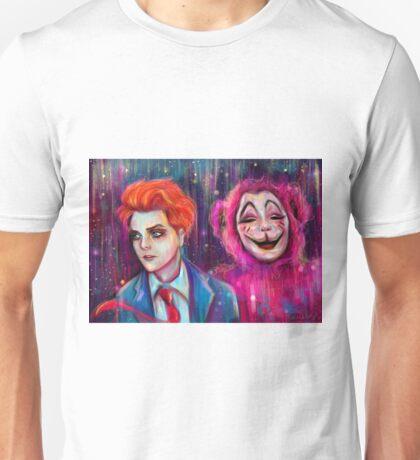 G and Lola Unisex T-Shirt