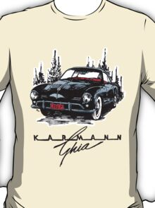 Karmann Ghia T-Shirt