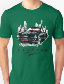 Karmann Ghia Unisex T-Shirt