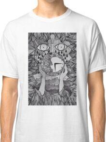 Geometric 8 Classic T-Shirt