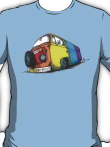 Bay Pride T-Shirt