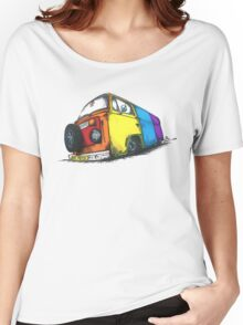 Bay Pride Women's Relaxed Fit T-Shirt