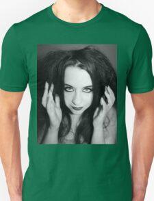 Dispurse the white light T-Shirt