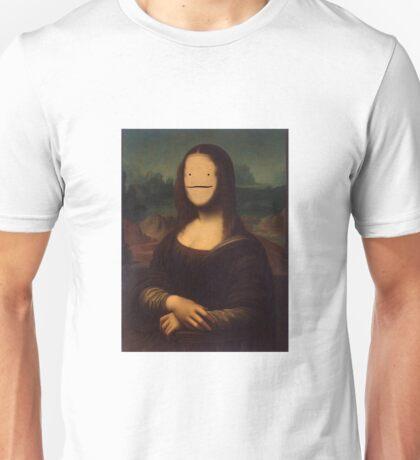 Ditto Lisa Unisex T-Shirt