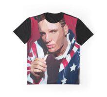 Vanilla Ice Graphic T-Shirt