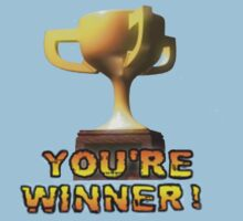You're Winner! Kids Clothes