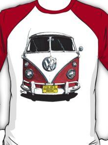 IF THE VAN IS A ROCKIN...  T-Shirt