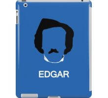 Edgar Allen Poe iPad Case/Skin
