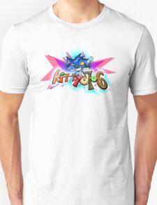 Kitty0706 Logo T-Shirt