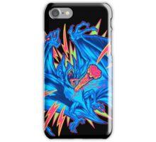 VAMPIRE BAT: STAKED! iPhone Case/Skin