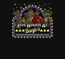 Five Nights at Banjo's Unisex T-Shirt
