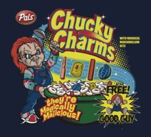 Chucky Charms Kids Clothes