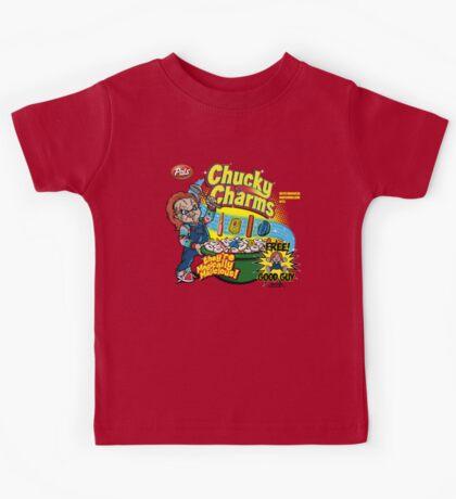 Chucky Charms Kids Tee
