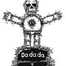 DA DA DA by bulldawgdude