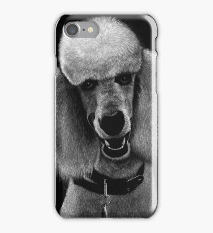 Howard iPhone Case/Skin