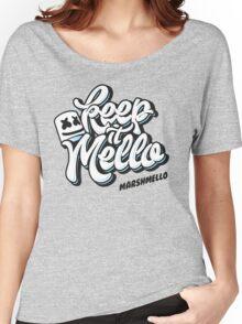 Marshmello keep it Mello Women's Relaxed Fit T-Shirt