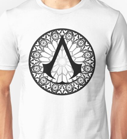 Assassin's Creed Logo Unisex T-Shirt