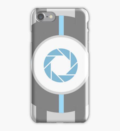 Aperture Cube iPhone Case/Skin
