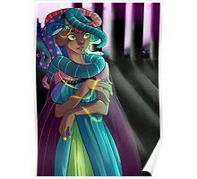 Medusa in Love Poster