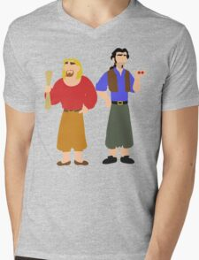 The Road to El Dorado Mens V-Neck T-Shirt